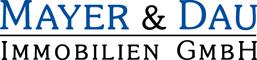 Mayer & Dau Immobilien – Immobilienmakler Logo