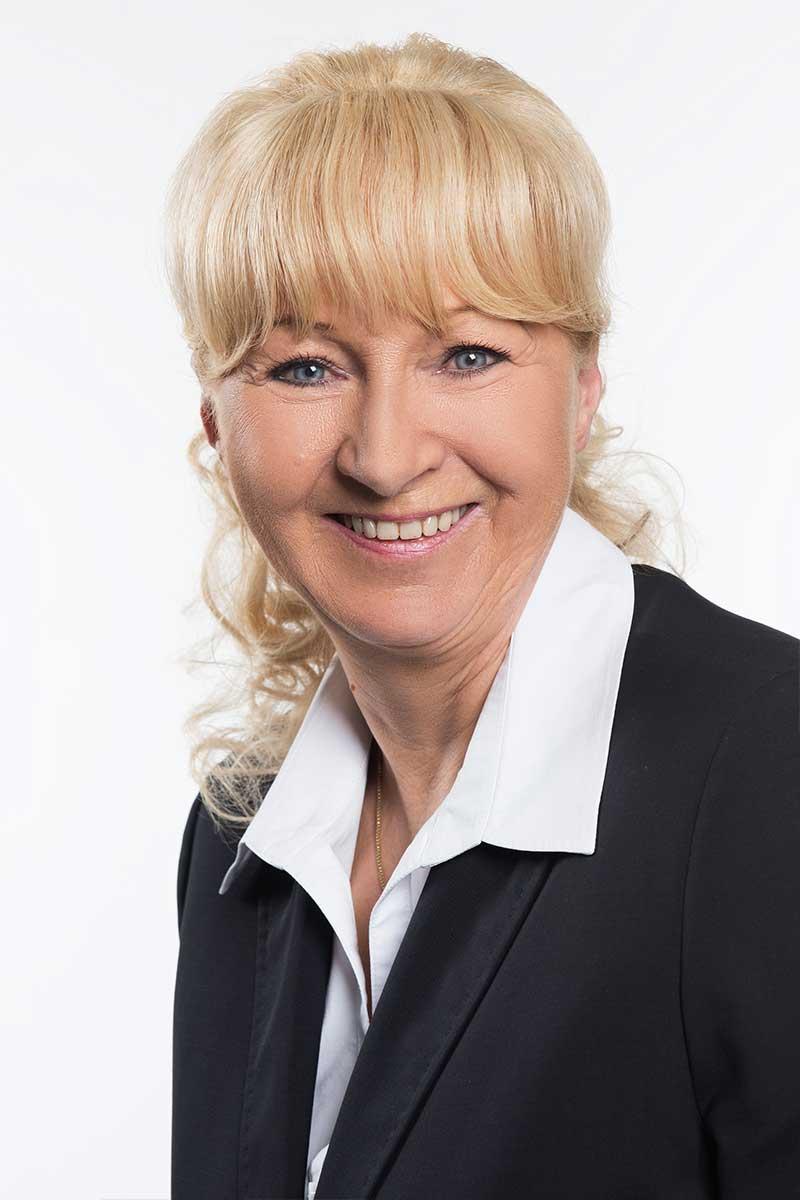 Sylvia Scheuerer