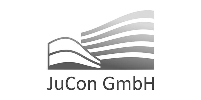 JuCon Hausverwaltung GmbH Logo