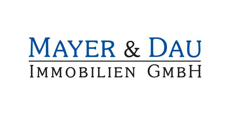 Mayer und Dau Immobilien GmbH Logo