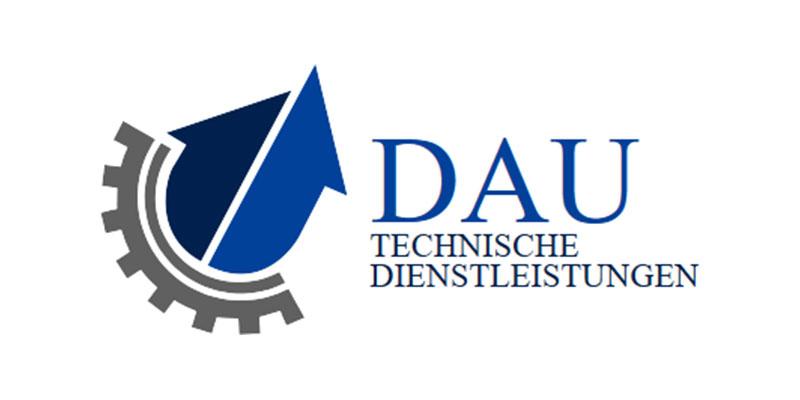 Technische Dienste Dau GmbH Logo