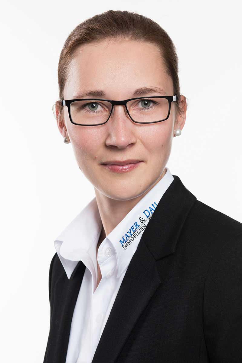 Antje Klockgether-Maußner