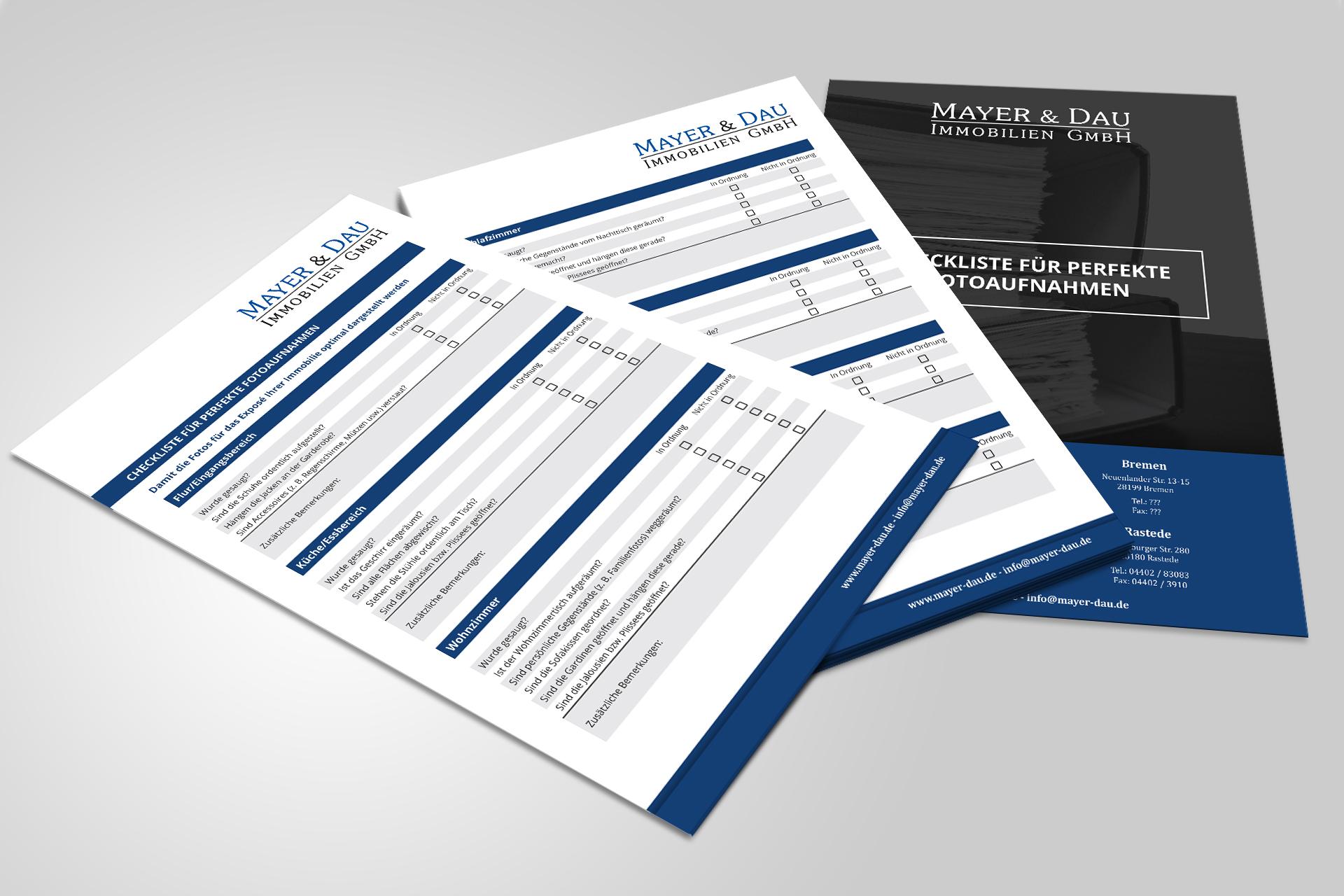 M&D_Checkliste_Fotoaufnahmen