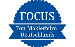 Auszeichnung_Focus_Top_Maklerbüro_Deutschlands