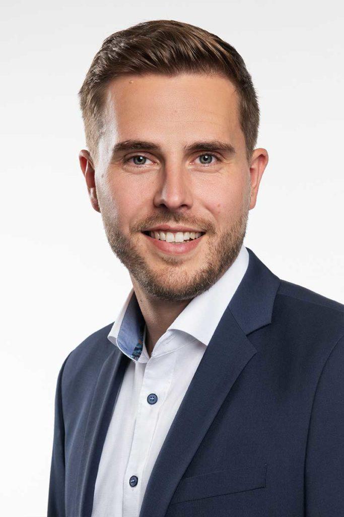 Maikel Becker