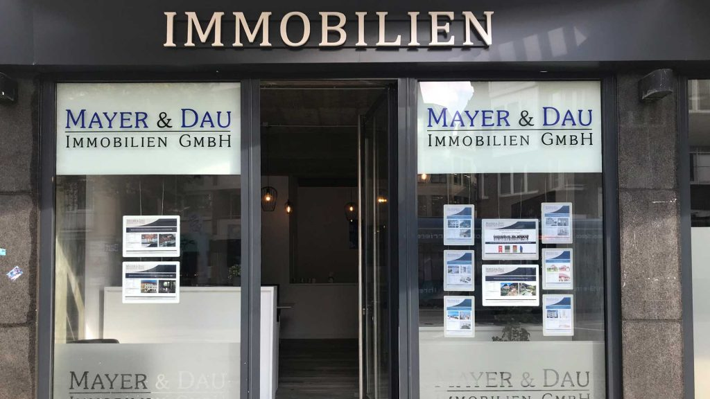 Mayer & Dau Bremen