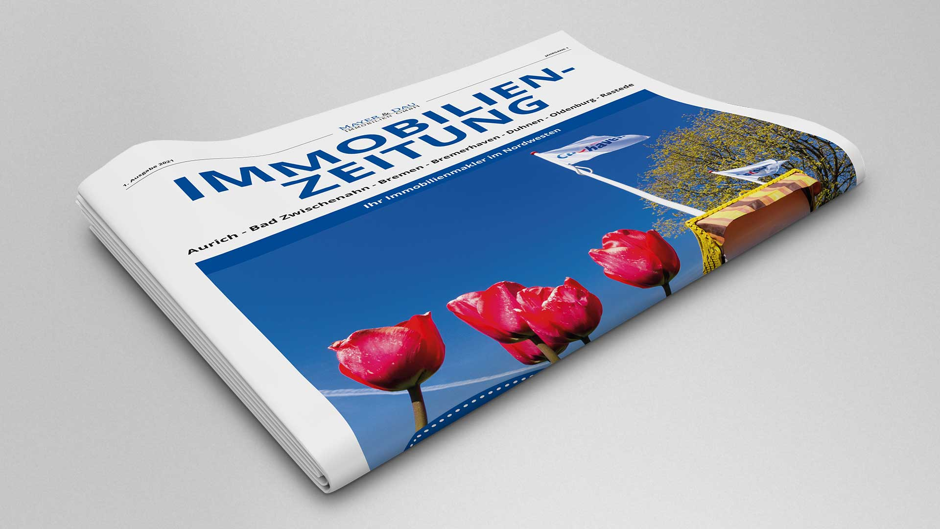 M&D_Immobilienzeitung__Ausgabe_1