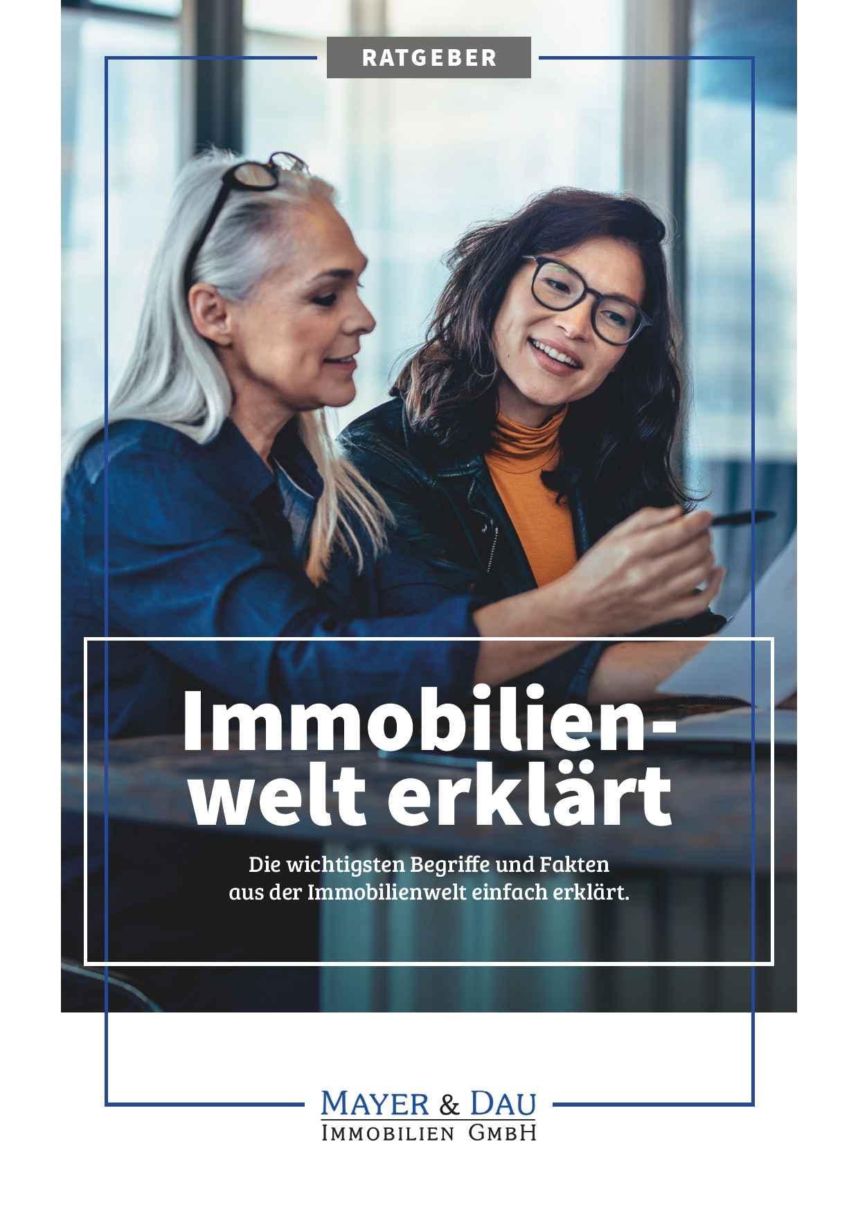 Mayer_und_Dau_Die_Immobilienwelt_erklärt_Cover