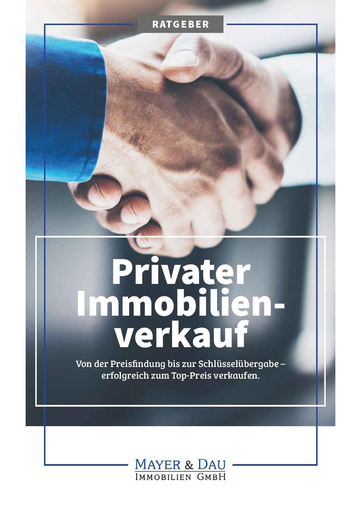 Mayer_und_Dau_Privater_Immobilienverkauf_Cover