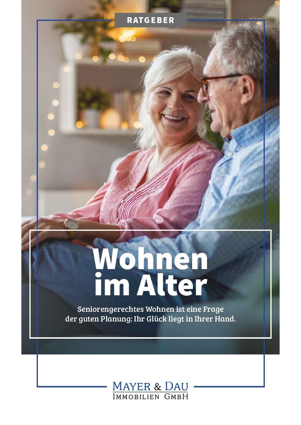 Mayer_und_Dau_Wohnen_im_Alter_Cover